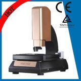 L'image Aucun-Prennent contact avec le projecteur optique de comparateur d'usage de mesure