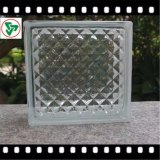 Bloque de vidrio para pared con certificado Ce de Yaohua Glass