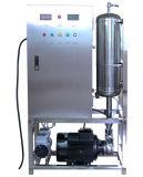 10-100g調節可能なオゾン水処理機械水オゾン発生器