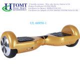 De Elektrische Autoped van het Saldo van Hoverboard van de Levering van de fabriek met Spreker Bluetooth