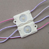 Módulos 0.36W del uso LED de las cartas de canal del LED de la fábrica de China