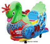 Macchina del gioco di giro del Kiddie della strumentazione di divertimento per i bambini (ZJ-KC09-1)
