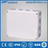 Boîte de jonction imperméable à l'eau de cadre de la boîte en plastique électrique de cadre de Hc-Ba300*250*120mm IP65