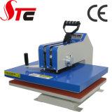 40*50cmのアメリカの動揺のヘッド熱の出版物機械デジタル手動振動熱の出版物機械アメリカのTシャツの熱伝達の印字機StcSD03