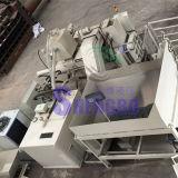 De hydraulische Horizontale Automatische het Afromen van het Koper Machine van het Briketteren