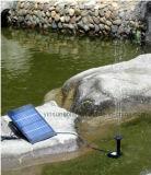 automatische Solarpumpe 5.5kw mit Sonnenkollektor, Controller und Wechselstrom-Pumpe
