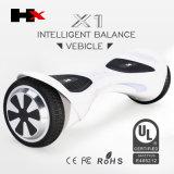 Vespa de equilibrio del uno mismo de la rueda de la fabricación 2 de Hoverboard