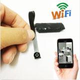 Micro DVR беспроволочной видеокамеры цифров модуля сети DIY IP кулачка батареи WiFi миниый