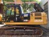 CAT utilisé 329D L excavatrices hydrauliques de machines de chat à vendre