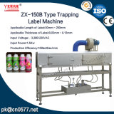 De automatische Opsluitende Machine van het Etiket voor de Koker en de Omslag van het Etiket (zx-150B)