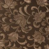 Alta qualidade Irregularidade Flor PU PVC Imitação de couro para decorativo