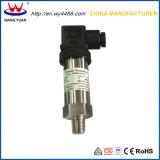Sensor da pressão do vácuo do transmissor de pressão diferencial de China