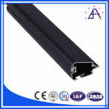 Рамка высокого качества анодированная 6063-T5 черная алюминиевая (BA-337)