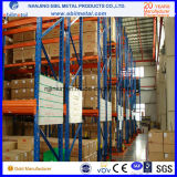 Шкаф паллета пакгауза высокого качества регулируемый (EBILMETAL-VNA)