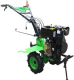 Rebento 6HP Diesel manual com a barra nova do punho
