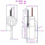 De Huidige Transformator van de Meter van de energie