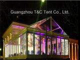 Großes Aluminiumrahmen Belüftung-Partei-Festzelt-Ereignis-Zelt für Hochzeits-Lieferanten China
