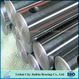 Eixo linear da cavidade profissional do aço de carbono do fabricante do rolamento