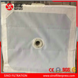 Prensa de filtro automática de placa del compartimiento de la eficacia alta para la minería