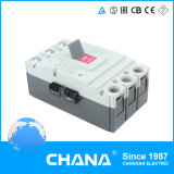 High Quality 3/4poles 800V 100A MCCB Moulded Case Circuit Breaker Cam1