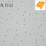 Azulejos de techo de 6 mm A0410 acústico de fibra mineral Armstrong