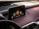 Поверхность стыка Android навигации GPS видео- для Mazda Cx-9 (MZD соединяют систему)