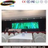 P5 panneau d'affichage polychrome d'intérieur d'écran de la définition élevée DEL