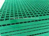 Решетка стеклоткани отлитая в форму FRP