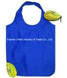 Bolso de compras plegable de los regalos, tienda de comestibles, promoción, estilo animal de los pescados, bolsos