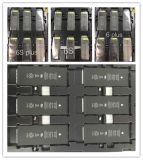 Bateria móvel da almofada do telefone de pilha para o iPhone 4G/4s/5g/5c/5s/6g/6 Plus/6s/6s mais
