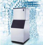 Máquina de fatura de gelo quadrada comercial do tamanho