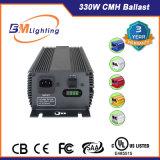 330W는 Hydroponic Mh/CMH/HPS 램프를 위한 가벼운 전자 밸러스트를 증가한다