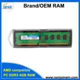 Motherboard AMD Geschikte 16c 4GB DDR3 RAM 512MB*4
