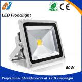 高い費用有効良質IP65 50W LEDの洪水ライト