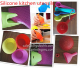 A melhor máquina moldando de venda do silicone para o silicone dos acessórios da cozinha