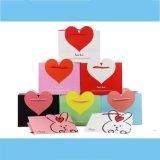 Sacs de papier de cadeau de vacances/sac sac de papier de sucrerie/cadeau de mariage