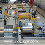 Metal Ctl Cutting Machine Steel