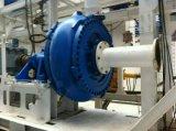 하수 오물 응용 모래 흡입 준설선 펌프 자갈 펌프