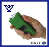La policía Taser atonta el arma con la luz fuerte/Taser (SYDJG-22)