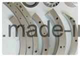 machine de découpage de laser de fibre de plate-forme de l'échange 800W