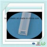 Dimensión de una variable cuadrada plástica de TPU para el catéter médico