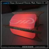 Mobília da barra da lâmpada de tabela do diodo emissor de luz com a BV para o hotel da barra