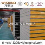 PU-Panel für zusammengesetzte Wand und Dach
