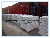 Polvo anhidro / dihidratado Cloruro de calcio (74% -94%)