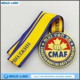 Prix de médaille de métaux personnalisés de souvenir le plus récent