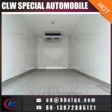 Aumark 7mt 8mt abkühlender Eiscreme-Kasten-LKW-Gefriermaschine gekühlter LKW