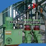 Pompe à plongeur en céramique hydraulique