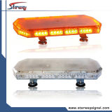 Low Profile Warning LED mini barras de luz (LTF-A86AB / LED)