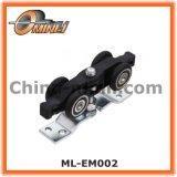 Пробивая ролик кронштейна для более светлой вися двери (ML-EM004)