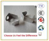 OEM штемпелюя подгонянные части штемпелюющ части, конструкцию клиента штемпелюя часть